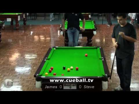 Geelong Open 8 Ball 2010
