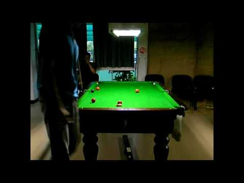Townsville 8ball Open 2010 Chris Bingley 5-4 Dane Beeton