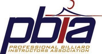 BCA Instructor Program Becomes Professional Billiard Instructors Association