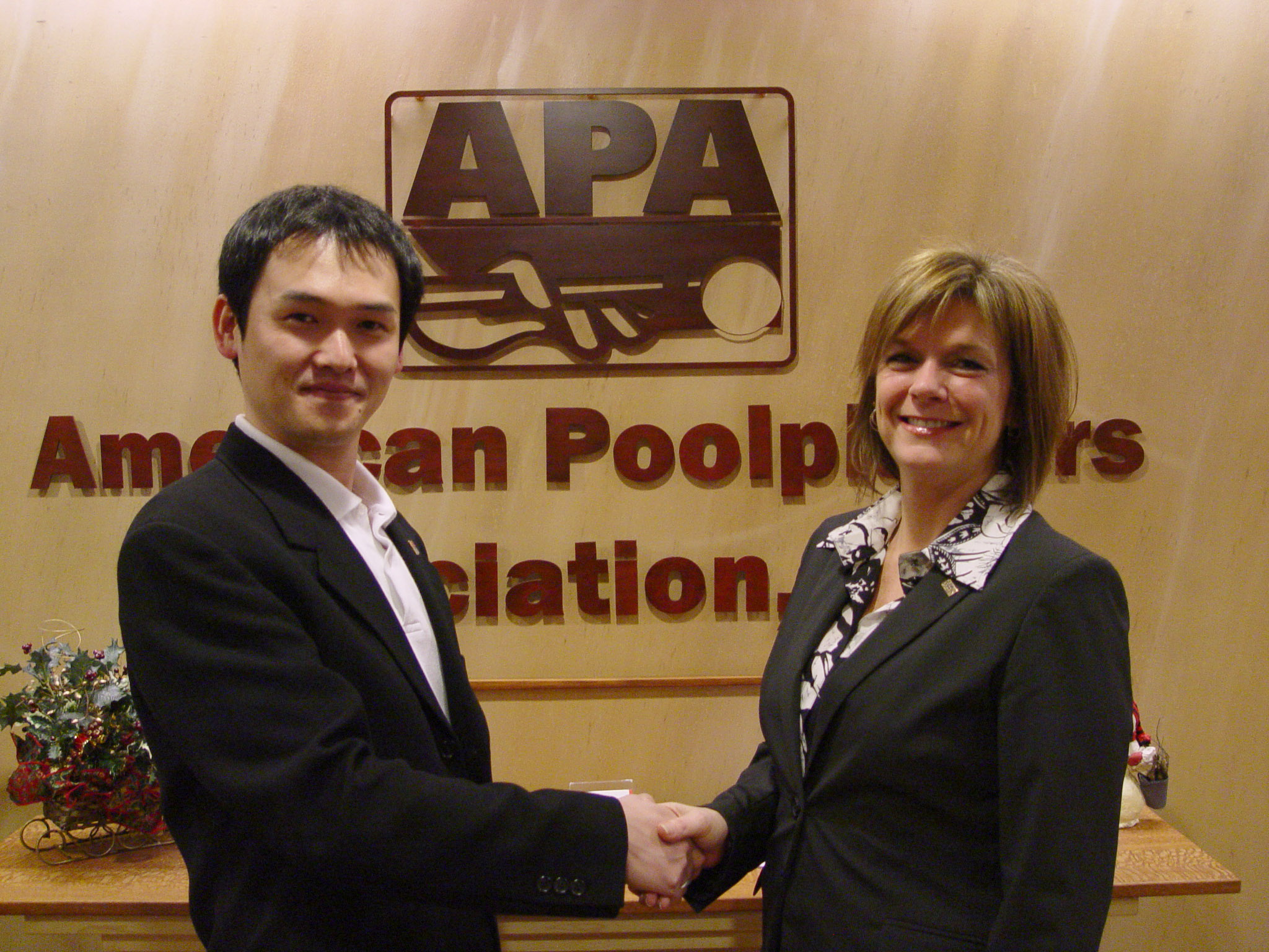 APA Donates $5,000 to Relief Efforts in Japan