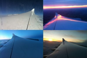 Flight statistic 2011