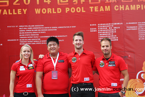 Team World Championship Beijing