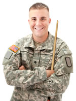 APA Members of the Military - We Want to Hear From You!
