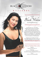 """Jeanette Lee Conducts """"The Black Widow Experience"""""""