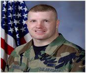 APA Featured Military Player: Craig Bosse