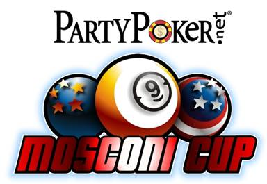 Party Poker_Mosconi_Cup