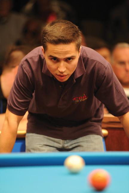 John Morra Wins Bank Pool in Derby City