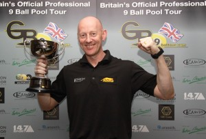 2014 GB9 British Grand Prix – Event Report