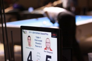 Preview: 2012 GB9 Southern Masters