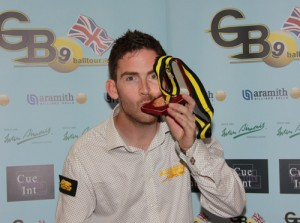 Preview: 2012 GB9 Northern Masters (10-Ball)