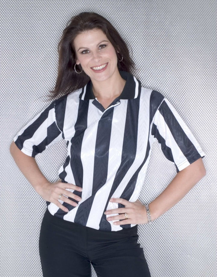 MICHAELA TABB ANNOUNCED AS WPBL REFEREE