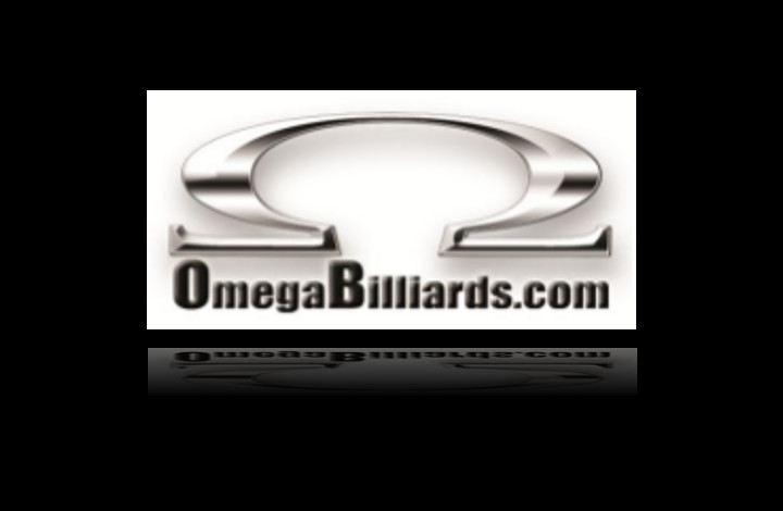 New Sponsors Join the Omega Billiards Tour