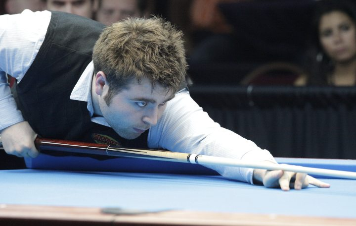 Stellar Field Gathers for Turning Stone XX Billiards Event