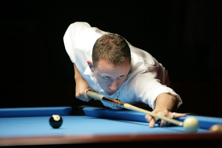 Van Boening Defeats Archer for Turning Stone Billiards Title