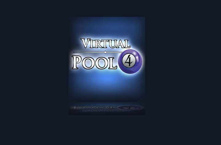 Virtual Pool 4 to be Released for Windows
