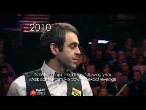 Ronnie O'Sullivan - Short Documentary About His Snooker Life, Highs and Lows