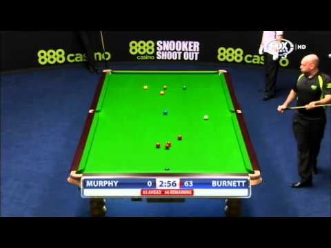 2014 Snooker Shoot-Out Episode 1 of 2