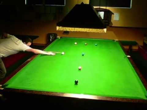 Snooker Centuries 116