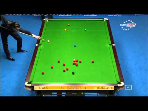 SNOOKER China Open 2012 Day-2 all matches