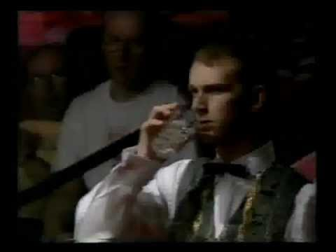 1996 World ( snooker ) Semi Final 30