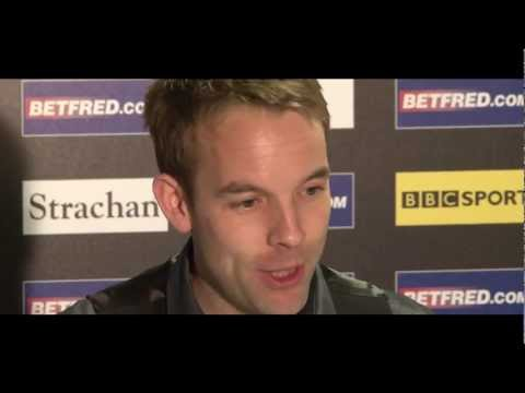 Countdown to the final: Betfred World Snooker Championships 2012
