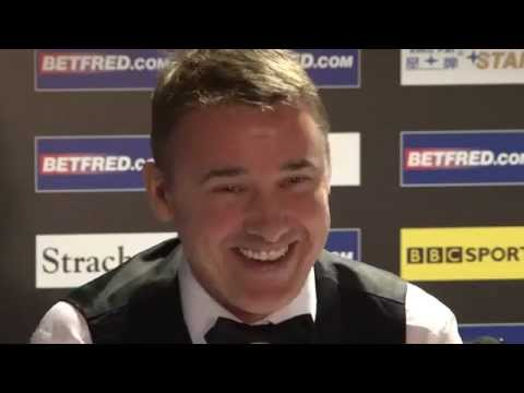 Stephen Hendry Announces Retirement From Snooker WORLD *Salutes*