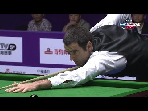 Ronnie O'Sullivan v Anthony McGill International Championship Full HD