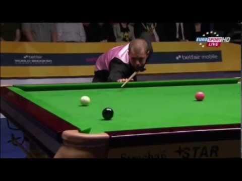 World Snooker Championship Final 2013 [FULL MATCH]
