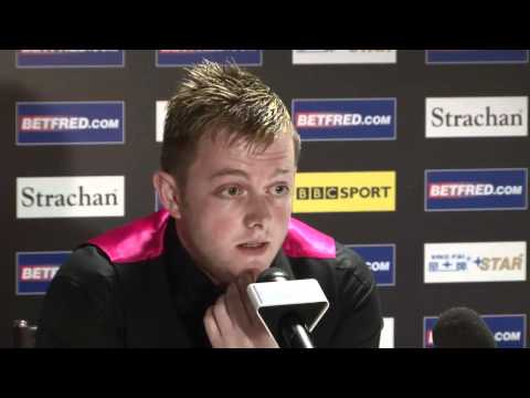 Mark Allen out of the World Snooker Championships amid controversy