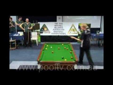 Australian 8 Ball Championships