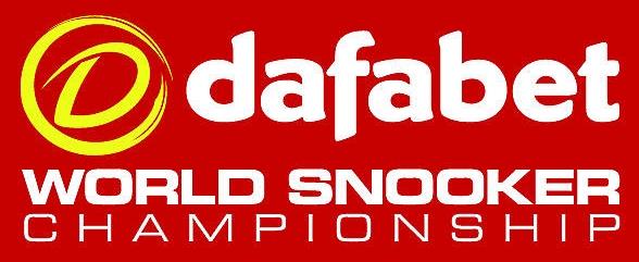 Dafabet World Snooker Championship 2014