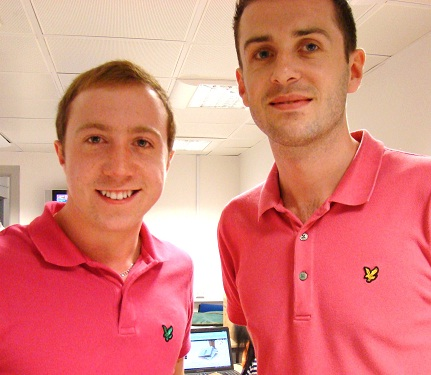 Michael Wasley Mark Selby