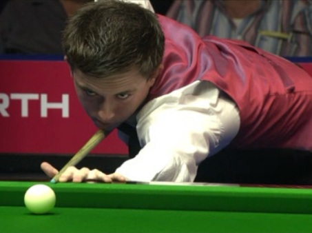 Sean O'Sullivan The Storm Snooker Paul Hunter Classic PTC4 2011