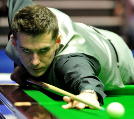 Selby beats O'Sullivan for his first World Snooker Championship title