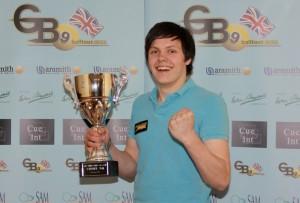 2012 GB9 Midlands Classic