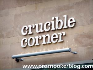 Crucible Diary 2012: Day Fourteen – The Semis So Far