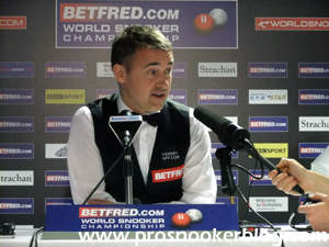 Stephen Hendry – Snooker's Number One Star