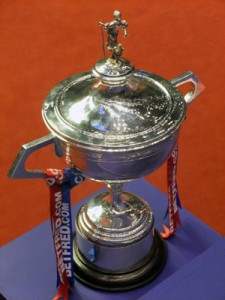 Crucible Diary 2012: Day Sixteen – The Final