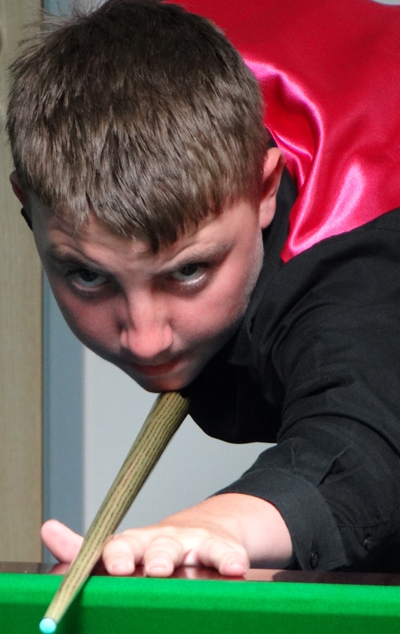 Castle Cues up for Junior Titles