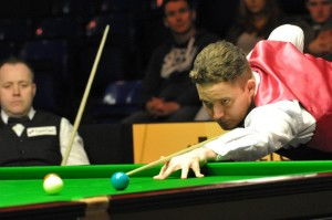Six of the Best On Q for the Crucible