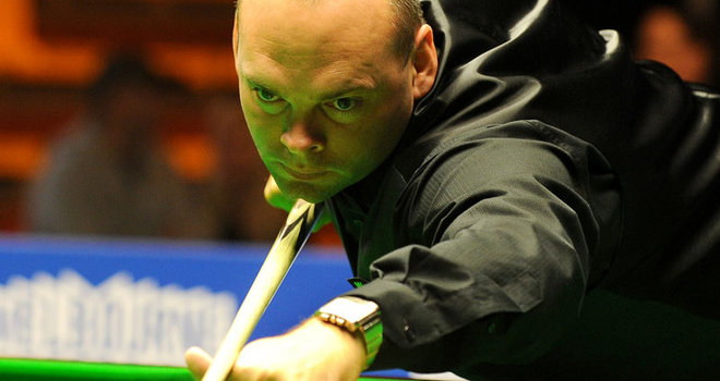 Trump sets up Bingham final