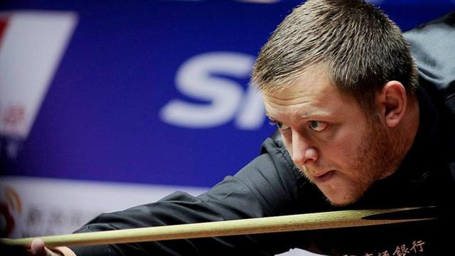 Allen shocks Selby to set up meeting with Bingham