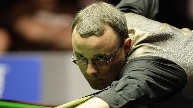 Gould beats Maguire on final black to make semis