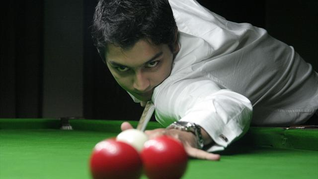 Mehta becomes first Indian player to compile 147