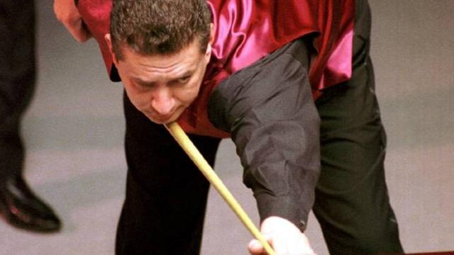 Snooker - Drago's Goldfields hopes still alive
