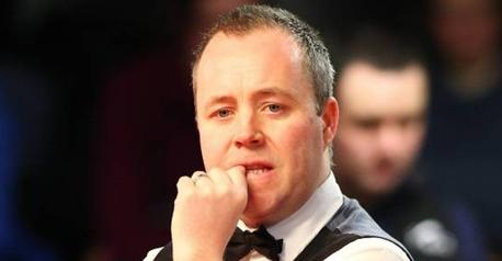 Snooker - Maguire ends Hawkins defence at shoot-out