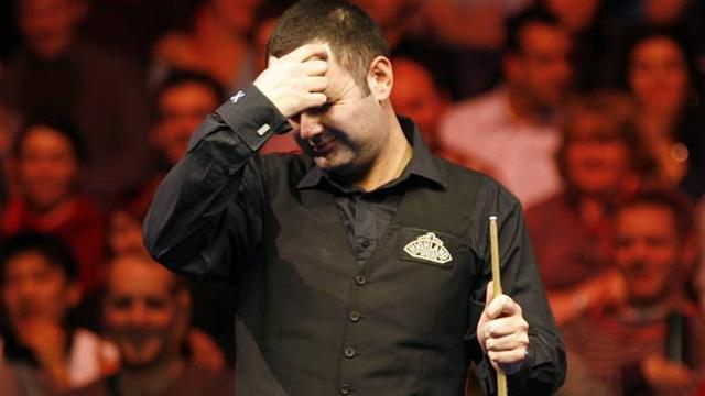 Snooker - Milkins ends Trump's Wuxi Classic hopes