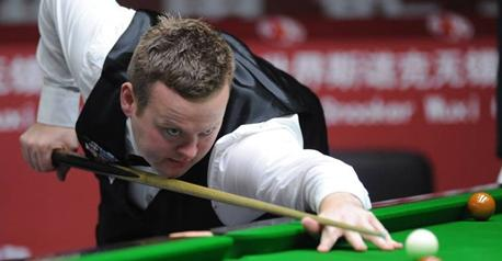 Snooker - Murphy sees off Higgins to reach semis