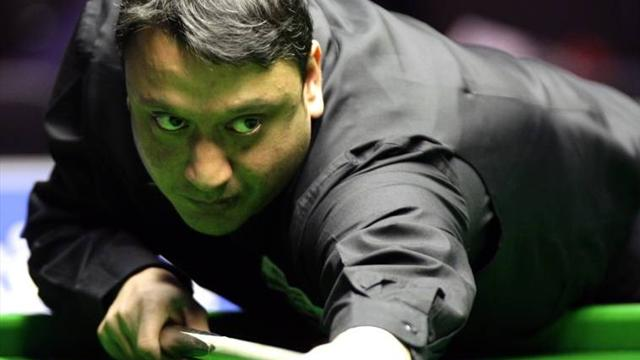 Snooker - New snooker match-fixing claim
