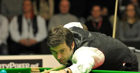 Snooker - O'Sullivan out through illness